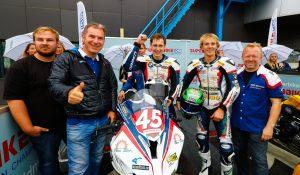 12.-14.08.2016 Superbike*IDM  Assen (NL)
