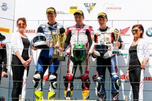 SUPERBIKE*IDM Nürburgring 06.05.-08.05.2016