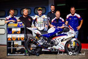 Superbike*IDM 2016 -Lauf 8 |Saisonfinale | Hockenheimring, Hockenheim